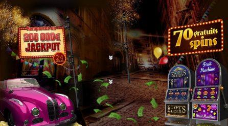Winorama avis : un casino recommandable ?